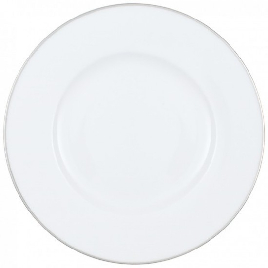 Anmut Platinum No.1 Breakfast Plate 22 cm