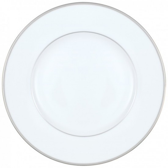 Anmut Platinum No.2 Breakfast Plate 22 cm