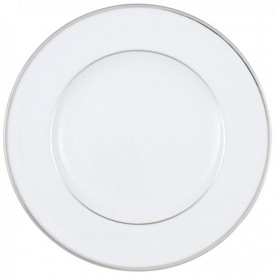 Anmut Platinum No.2 Plate 27 cm