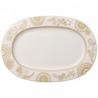 Anmut Samarah Oval Platter 41 cm