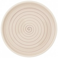 Artesano Nature Beige Plate 27 cm