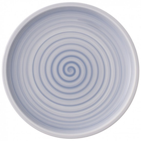 Artesano Nature Bleu Breakfast Plate 22 cm