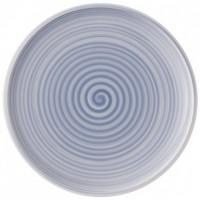 Artesano Nature Bleu Plate 27 cm