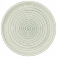 Artesano Nature Vert Plate 27 cm