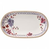 Artesano Provençal Lavendel Side Plate 28 x 16 cm