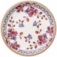 Artesano Provençal Lavendel Bread Plate 16 cm