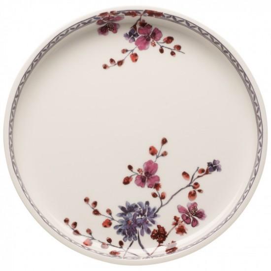 Artesano Provençal Lavendel Round Serving Dish / Cover