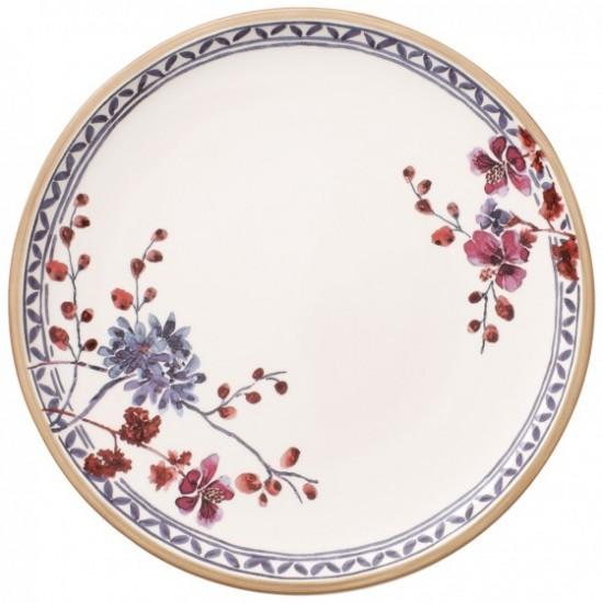 Artesano Provençal Lavendel Floral Plate 27 cm
