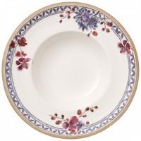 Artesano Provençal Lavendel Soup Plate 25 cm
