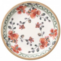Artesano Provençal Verdure Bread Plate 16 cm