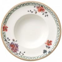 Artesano Provençal Verdure Soup Plate 25 cm