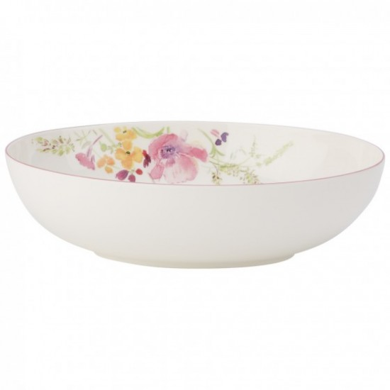 Mariefleur Basic Oval Bowl 26 cm