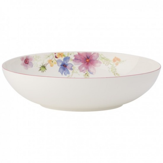 Mariefleur Basic Oval Bowl 32 cm