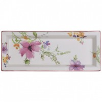 Mariefleur Gifts Rectangular Bowl 23.6 x 9.7 cm