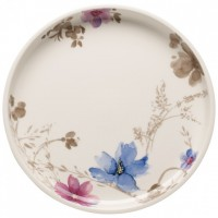 Mariefleur Gris Basic Round Serving Dish / Cover