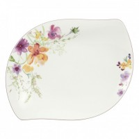Mariefleur Serve & Salad Flat Bowl 34 cm