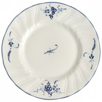 Vieux Luxembourg Bread Plate 16 cm