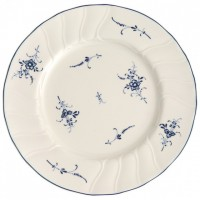 Vieux Luxembourg Breakfast Plate 21 cm
