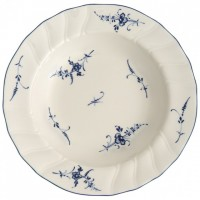 Vieux Luxembourg Soup Plate 23 cm