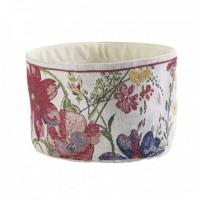 Mariefleur Textile Accessoires Gobelin Bread Basket 15 x 23 cm