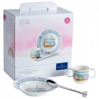 Lily in Magicland Baby Set 3pcs