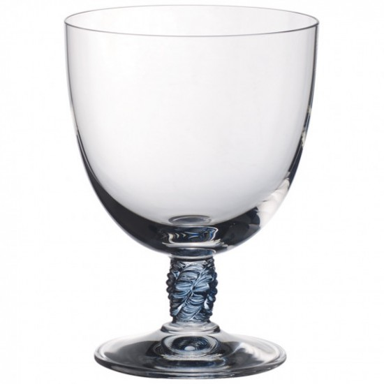 Montauk Aqua large wine glass