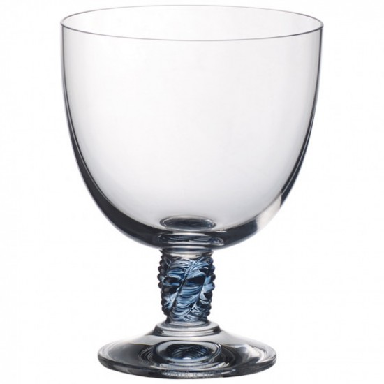 Montauk Aqua small wine glass
