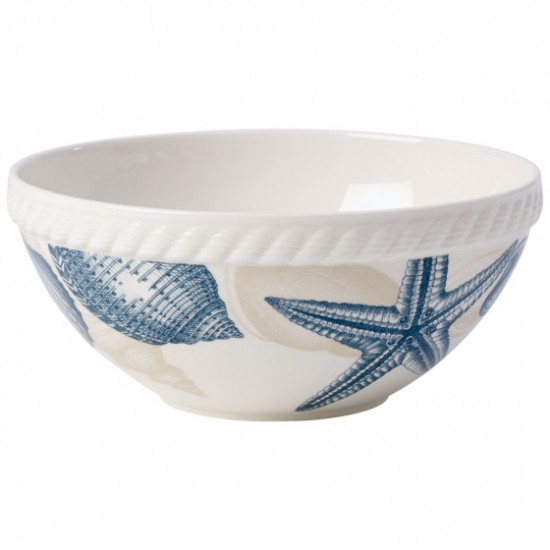 Montauk Beachside round bowl