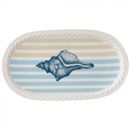 Montauk Beachside small side dish plate