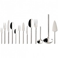 Montauk table cutlery 113 pieces