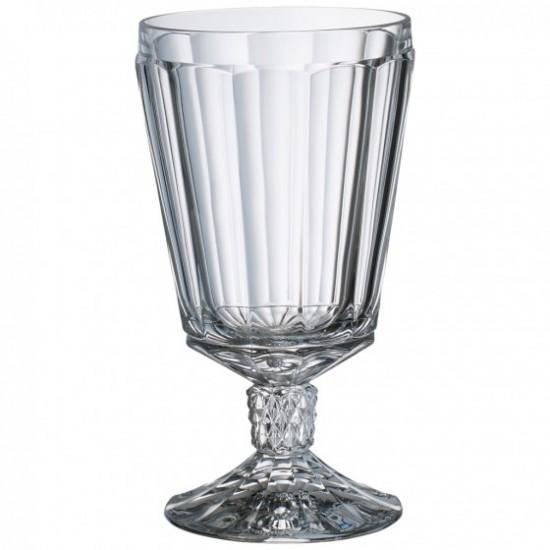 Charleston Red Wine Glasses 6 pcs