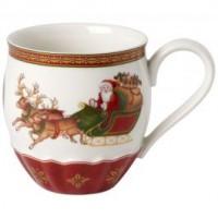Annual Christmas Edition mug 2018