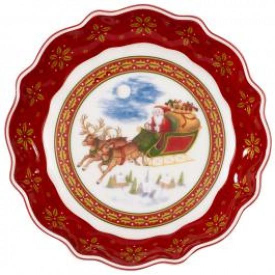Annual Christmas Edition small bowl 2018