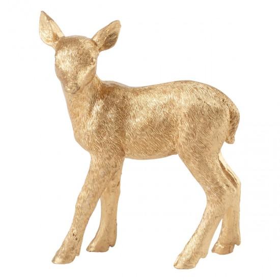 Christmas Toys 2019 Rehkitz Gold