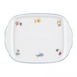 Sonate Nostalgie Serving Dish / Cover 205x125 mm