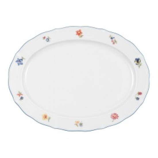 Sonate Nostalgie Serving Dish / Cover 310 пп