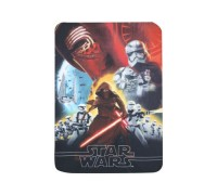 Polar Blanket Star Wars