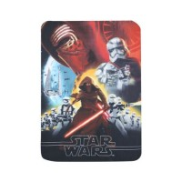 Polar Blanket Star Wars