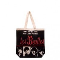 """The Beatles Shopper """"Cant Buy Me Love"""""""