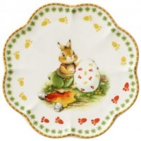 Annual Easter Edition Plate 2019
