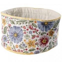 Кошница за хляб Spring Awakening Textile Accessories 15 x 23 см