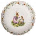 Spring Fantasy bowl Family 24 cm