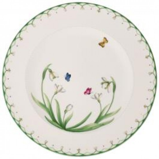 Colourful Spring  Underplate  32 cm