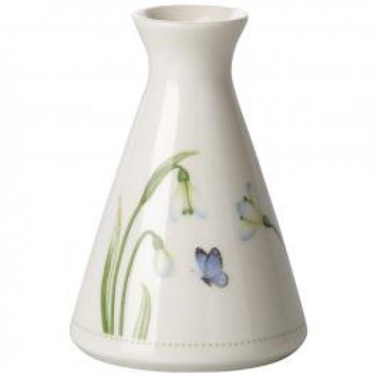 Colourful Spring  Vase / Candleholder 10.5 cm