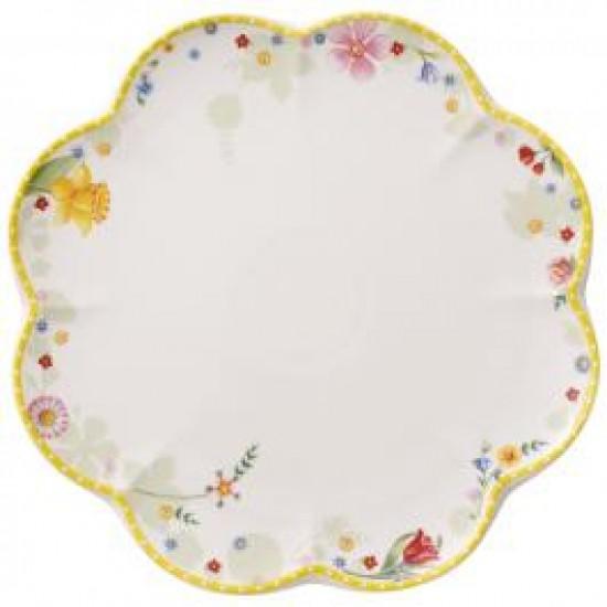 Spring Awakening Plate