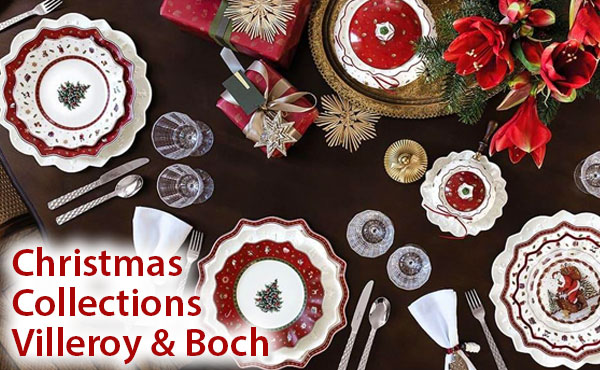 Villeroy&Boch Collection christmas
